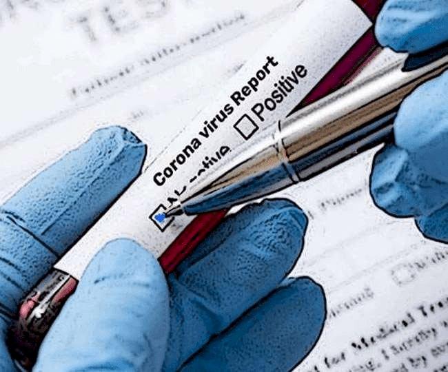 झारखंड में 23 जुलाई को 420 नये कोरोना पेसेंट मिले, तीन मौत, स्टेट में अबतक 7183 संक्रमित
