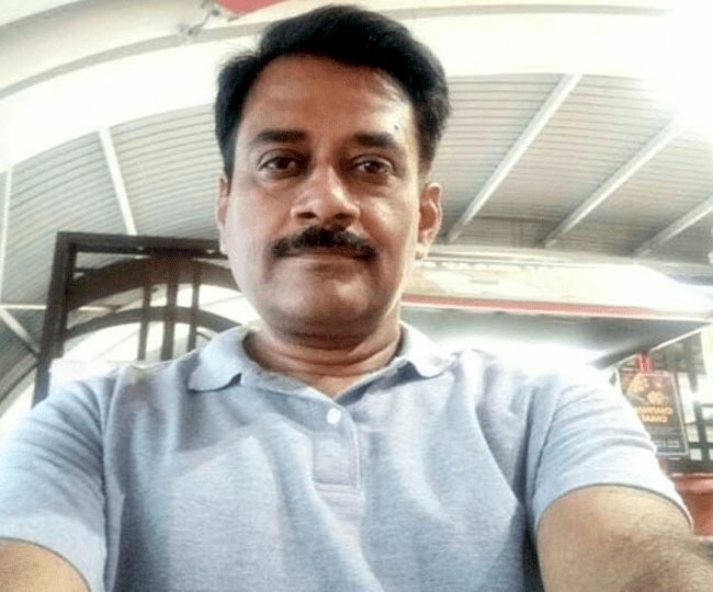 झारखंड: खूंटी-गढ़वा के एक्स एसपी IPS officer आलोक का निधन, सीएम हेमंत सोरेन ने श्रद्धांजलि दी