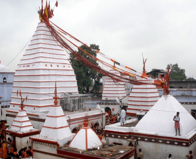 झारखंड: सावन पूर्णिमा पर एक दिन के लिए खोला जाएगा बैद्यनाथधाम मंदिर, सिर्फ देवघर के 100 लोग कर सकेंगे दर्शन