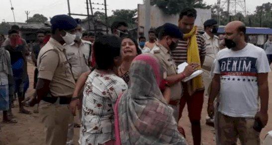 बिहार: बेगूसराय से भागलपुर आ रहे बरौनी रिफाइनरी SBI के मैनेजर की नौगछिया में गोली मारकर मर्डर
