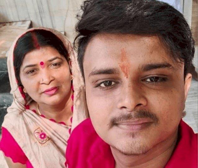 बिहार: बक्सर में भैंस की टक्कर से बाइक सवार मां-बेटे की मौत