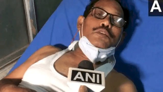 पश्चिम बंगाल: BJP जलपाईगुड़ी एमपी जयंत कुमार रॉय पर हमला, जख्मी, लगाया आरोप, TMC के गुंडों ने किया अटैक