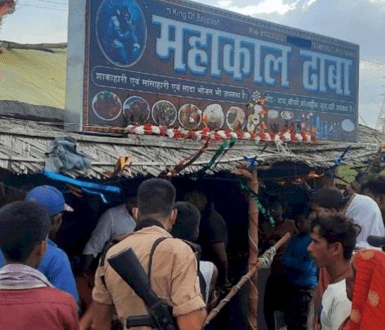 बिहार: भागलपुर में दिनदहाड़े दो सगे भाइयों की गोली मारकर मर्डर, डबल मर्डर की इस दहशत