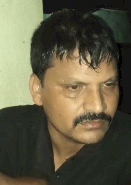 धनबाद: रामगढ़ में विवाहिता प्रेमिका के साथ संदिग्ध अवस्था में पकड़ाया सब इंस्पेक्टर सतेंद्र पाल सस्पेंड