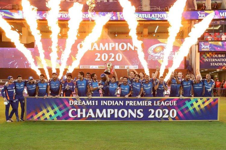 IPL 2020 Winner: मुंबई इंडियंस ने फाइनल में दिल्ली को पांच विकेट से हराया