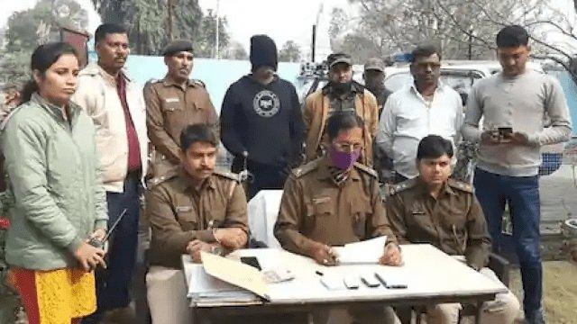 बोकारो: BSF में नौकरी दिलाने के नाम पर लाखों की ठगी, पुलिस ने फर्जी IG को अरेस्ट किया