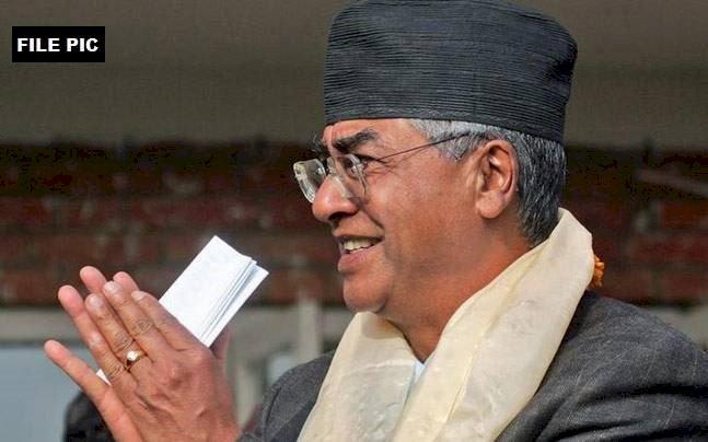 नेपाल:सुप्रीम कोर्ट ने भंग हुई संसद को किया बहाल, शेर बहादुर देउबा को पीएम नियुक्त करने का आदेश