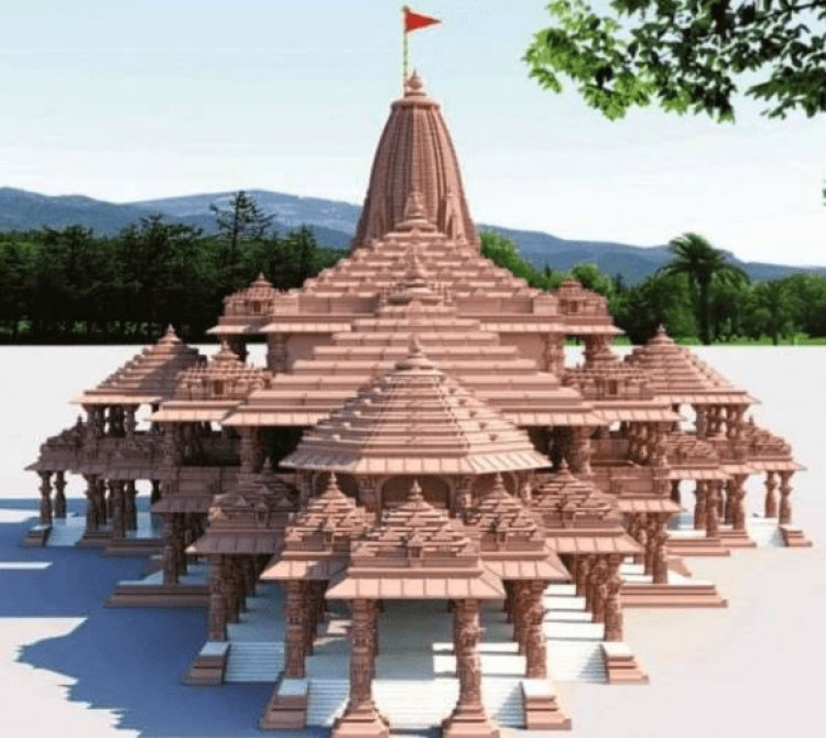 अयोध्या राम मंदिर में दिसंबर 2023 से भक्त कर सकेंगे रामलला के दर्शन, मंदिर के शेष कार्य 2025 तक पूरे हो जायेंगे