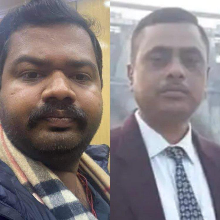 धनबाद: जज उत्तम आनंद मर्डर केस में  MLA पूर्णिमा सिंह के देवर हर्ष सिंह से CBI ने की घंटों पूछताछ